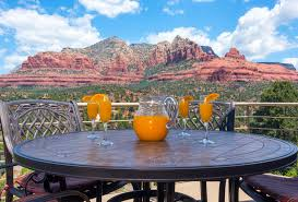 Sedona Luxury Homes by Home Sedona Vacation Rentals Red Sedona Vacation Rentals