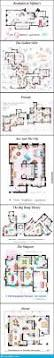 Tv Show Floor Plans by 747 Best Images About Anything And Everything On Pinterest