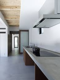 kitchen architecture design japanese inspired kitchens focused on minimalism