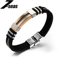 gold rubber bracelet images Buy gold rubber bracelet and get free shipping on jpg