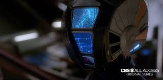 how much does the star trek discovery trailer reveal tor com