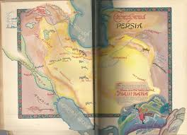 Cool Maps Cool Maps From Ancient Tomes No 2 Atroll U0027s Entertainment