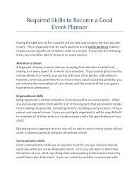 how to become a event planner best strategies to become a event planner