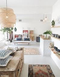 home interior styles interior trends eclectic design minimalism and bohemian