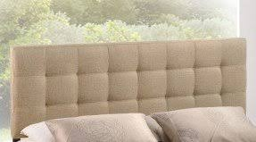upholstered headboards for queen beds foter