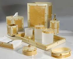 luxury bathroom accessories fpudining