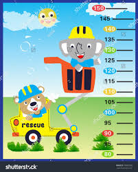 rescue team wall stickers animal cartoon stock vector 736050568 rescue team wall stickers animal cartoon