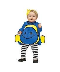 Goldfish Halloween Costume Amazon Fun Costumes Baby U0027s Giddy Goldfish Infant