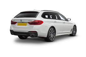 new bmw 5 series diesel touring 520d m sport 5 door auto 2017