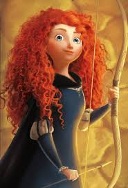 merida angus in brave wallpapers brave images merida hd wallpaper and background photos 36899362
