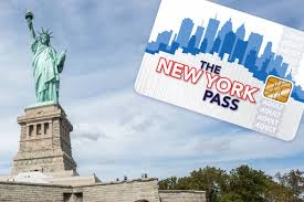 Hop On Hop Off New York Map by See New York City Attractions At A Great Price Nycgo Com