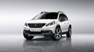 peugeot suv 2015 peugeot 2008 reviews specs u0026 prices top speed