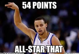 Javale Mcgee Memes - kevin durant dunk on javale mcgee golden state warriors oyo sports