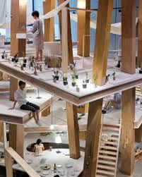 bookshelf architecture small big concept house devised suzuko yamada while graduate student tokyo university the arts pillar lacks exterior walls and features