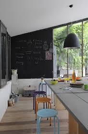 chalkboard kitchen wall ideas amazing chalkboard wall paint ideas