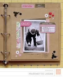 photo albums scrapbooks 466 best mini album scrap images on cartonnage mini