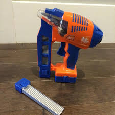 find more home depot toy nail gun for sale at up to 90 off