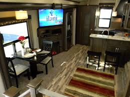 Trailmanor Floor Plans New Or Used Rvs For Sale In Vancouver Washington Rvtrader Com