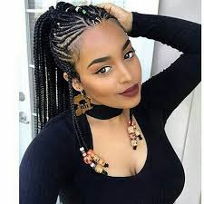 black hair braiding styles for balding hair best 25 black braids ideas on pinterest cute cornrows