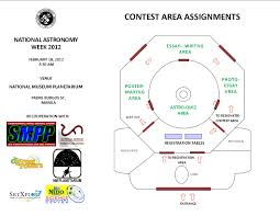 philippine astronomical society journey to the stars