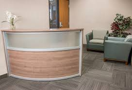 How To Make A Reception Desk 8 Things You Need To Design A Waiting Room That Wows Nbf