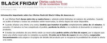 a que hora comienza el black friday en amazon has ahorrado esperando el black friday estas son las mejores ofertas