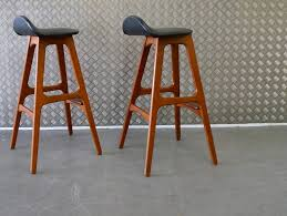 Leather Bar Chair Brown Leather Bar Stools Lacks Cabinet Hardware Room Brown