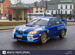 2017 rally subaru subaru rally car stock photos u0026 subaru rally car stock images alamy