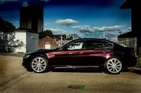 lexus southampton uk monsterwraps black rose bmw m3 car wrap 3m 1080 car wrap