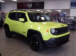 new jeep renegade green my future ride 2017 jeep renegade in hyper green it s a jeep
