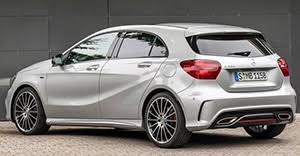 mercedes a class mercedes a class 2017 prices in uae specs reviews for