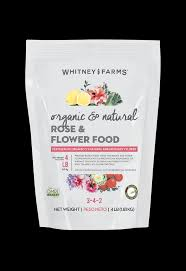 all natural flower food organic natural rose and flower food