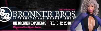 atlanta bb hair show class schedule black links events upcoming events bronner bros international