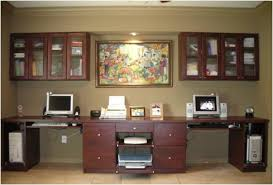Home Office Furniture Systems Custom Home Office System Costs