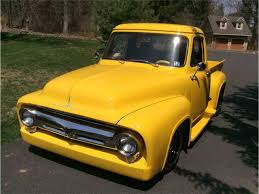 Vintage Ford Truck Specs - classic ford f100 for sale on classiccars com 230 available