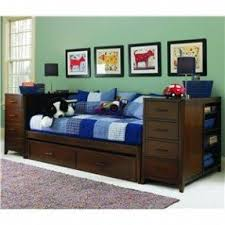 Twin Captains Bed With Drawers Twin Captains Bed With Trundle And Storage Foter