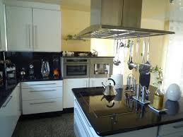 cuisine plaque cuisine avec ilot central plaque de cuisson rutistica home solutions