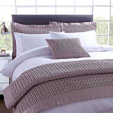 hotel champagne piccadilly bed linen collection dunelm master