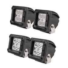 high output led lights pasmag performance auto and sound heise led lighting systems