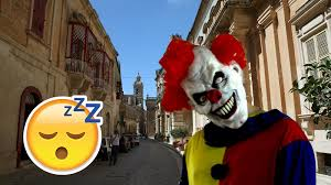 6 reasons why killer clowns would never work in malta lovin malta