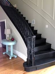 Banister Rail And Spindles 3 Common Staircase Design And Decor Mistakes What To Do Instead