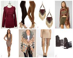 trendy boutique clothing la showroom s trendy boutique clothing fringe frenzy