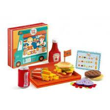 cuisine bois djeco djeco borntobekids magasin de jeux jouets et loisirs créatifs