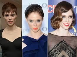 Frisuren Kurze Glatte Haare by 110 Kurzhaarfrisuren Für Damen Inspiriert Den