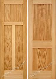 Interior Door Stain Interior Doors Mahogany Oak Alder Maple Wood Doors