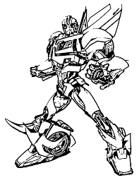 bumblebee transformers clipart 49