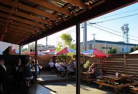 patio restaurantschiff smarty garage