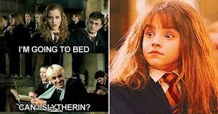 Harry Potter Trolley Meme - hilarious harry potter memes only true fans will understand