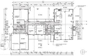 dimensioned floor plan gallery of 700 haus trentham glow 19