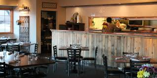 Restaurant Open Kitchen Design by Blackbird Restaurant Specials Washington Park Happy Hours